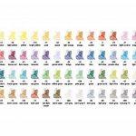 boîte de 48 crayons de couleur TOP 3 image 3 produit