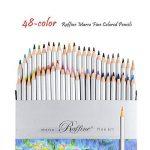 boîte de 48 crayons de couleur TOP 6 image 1 produit