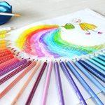boîte de 48 crayons de couleur TOP 7 image 1 produit