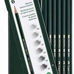 boîte de crayons dessin TOP 1 image 1 produit