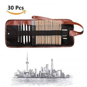 boîte de crayons dessin TOP 10 image 0 produit
