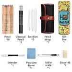 boîte de crayons dessin TOP 10 image 2 produit