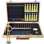 boîte de crayons dessin TOP 4 image 2 produit