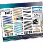 boîte en bois crayon de couleur TOP 1 image 3 produit
