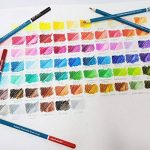 boîte en bois crayon de couleur TOP 10 image 1 produit