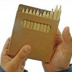 boîte pour crayons de couleur TOP 14 image 3 produit