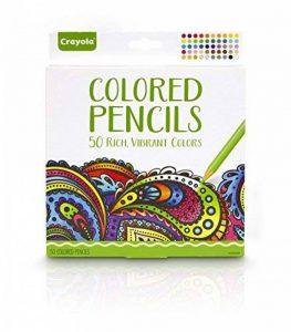 boîte pour crayons de couleur TOP 2 image 0 produit