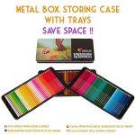 boîte pour crayons de couleur TOP 7 image 4 produit