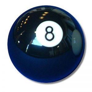 Boule ou Bille de Billard Noire Diamétre 50,8 mm - BCE de la marque BCE image 0 produit