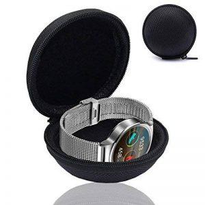 Bracelet de montre Smart Watch Fitness Tracker Étui de protection Etui Box Case pour Montblanc Summit de la marque MOELECTRONIX image 0 produit