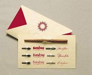 Brause - 137B - Coffret de Calligraphie de la marque Brause image 0 produit