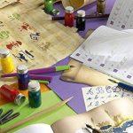 Brause 147B - Coffret de Calligraphie avec Porte Plume, 3 Plumes Pinceau et Encres de la marque Brause image 2 produit