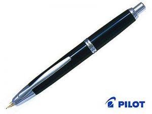 capless pilote stylo en caract?re noir (japan import) de la marque Pilot image 0 produit