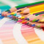 CARAN D ACHE 30 Crayons de couleur Aquarellables Assortis de la marque Caran d'Ache ESPACEBEAUXARTS image 2 produit