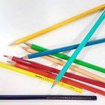 CARAN D ACHE 30 Crayons de couleur Aquarellables Assortis de la marque Caran d'Ache ESPACEBEAUXARTS image 4 produit