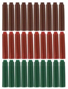 cartouche encre verte pour stylo plume TOP 3 image 0 produit