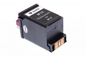 Cartouche Remanufacturée SAMSUNG INK-M10 / LEXMARK / COMPAQ noir 25ml de la marque vhbw image 0 produit