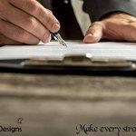 Cartouches d'encre pour stylo à plume - [PAQUET ÉCONOMIQUE DE 24]: Variété de 6 Couleurs - Dryden Taille Standard International Stylo Calligraphie Cartouches d'encre Ensemble Générique Jetable de la marque Dryden image 5 produit