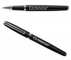 Classic Guinness Gift Pen With White Guinness Text de la marque Guinness image 0 produit