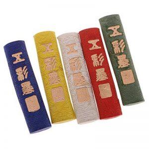 coffret calligraphie chinoise TOP 12 image 0 produit