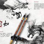 coffret calligraphie japonaise TOP 7 image 3 produit