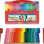 coffret crayon de couleur faber castell TOP 11 image 1 produit