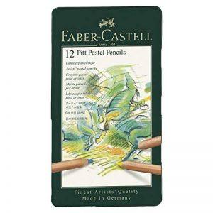 coffret crayon de couleur faber castell TOP 2 image 0 produit