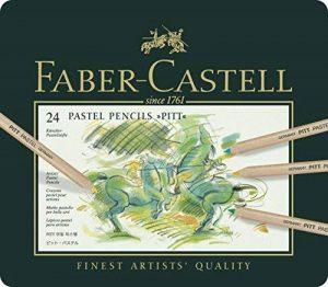 coffret crayon de couleur faber castell TOP 3 image 0 produit