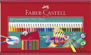 coffret crayon de couleur faber castell TOP 8 image 0 produit