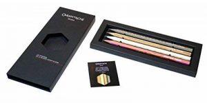 """Coffret de crayons graphite en bois rares """"La Maison Caran d'Ache"""" - Edition n°7 de la marque Caran d'Ache image 0 produit"""