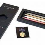 """Coffret de crayons graphite en bois rares """"La Maison Caran d'Ache"""" - Edition n°7 de la marque Caran d'Ache image 2 produit"""