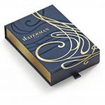 coffret stylo plume et bille waterman TOP 9 image 1 produit
