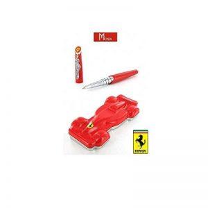 Coffret stylo Roller Ferrari Maranello de la marque Ferrari image 0 produit