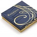 coffret stylo waterman TOP 12 image 1 produit