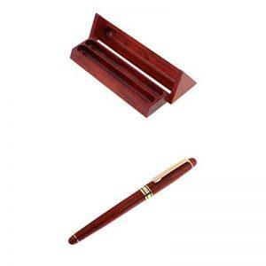 coffret stylos bois précieux TOP 13 image 0 produit
