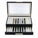 coffret stylos bois précieux TOP 3 image 3 produit