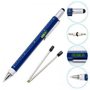 coffret stylos bois précieux TOP 6 image 0 produit