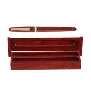 coffret stylos bois précieux TOP 9 image 0 produit