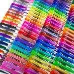 Color Technik Lot de 120stylos à encre gel de la marque Color Technik image 3 produit