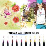 coloriage adulte feutre ou crayon TOP 9 image 3 produit