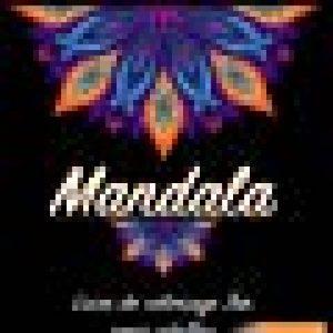 Coloriage Adulte Mandala: livre de coloriage zen pour adultes de la marque Pegasus Coloring Book image 0 produit