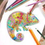 coloriage crayon de couleur TOP 7 image 2 produit