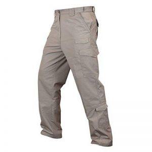 Condor Tactique Pantalons Khaki de la marque Condor image 0 produit