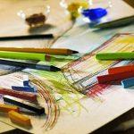 CONTE A PARIS Blister de 6 Crayons Pastel Portrait de la marque Conté à Paris image 1 produit
