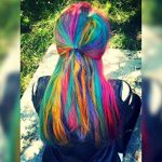 Couleur Pastel Teinture Cheveux Craie temporaire pour cheveux-non toxique en 24pc par Coupe Shop, multicolore, Simple de la marque Trimming Shop image 2 produit
