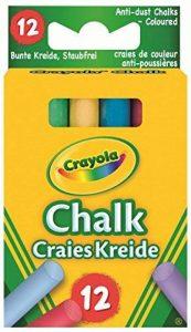 craie couleur TOP 0 image 0 produit