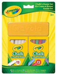 craie couleur TOP 1 image 0 produit