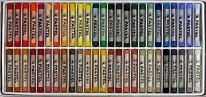 craie pastel sec TOP 8 image 0 produit