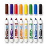 Crayola - 58-8328-e-000 - Feutres À Colorier - Ultra Lavable de la marque Crayola image 1 produit