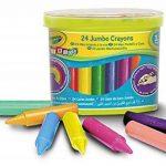 Crayola Beginnings Jumbo Crayons (24) de la marque Crayola image 1 produit